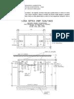 825240-Lista de Exercícios CAD - Fossa Séptica