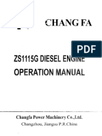 Chang Fa Zs1115g Manual En