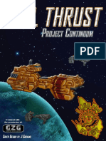 Full Thrust Project Continuum Version 1 1 3 Jan 2016