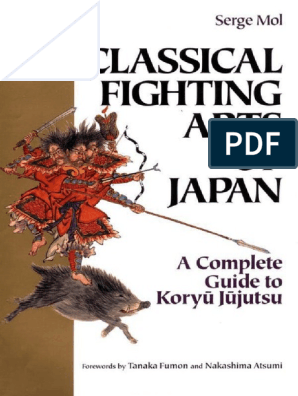 280444340-Mol-Serge-Classical-Fighting-Arts-of-Japan pdf