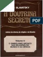 Docslide.com.Br a Doutrina Secreta Vol 4 o Simbolismo Arcaivo Das Religioes (1)