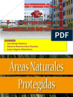 Areas Naturales Protegidas (2)