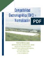 Compatibilidad Electromagnetica Explicacion