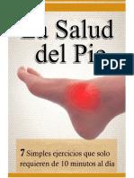 Salud Pie