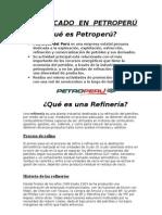 Guion Grafico Del Video Petroperu