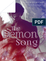 Hearts of the Fallen 01 - The Demon's Song
