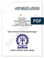 IITKGP Regulation UG Corrected