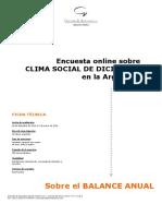 Clima Social