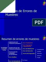 002-Ejemplos Errores