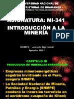 Mi341clases Cap III