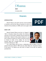 the 44th us president - barack obama