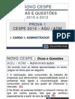 Aula 004 - Prova 1 - AGU (Administrador).pdf