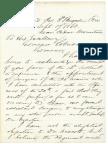 Letter From Chamberlain to Gov. Coburn September 19 1863