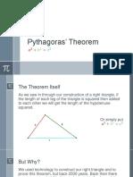 Geometry Lesson