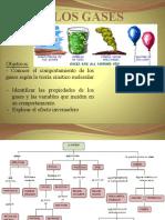 Los Gases _ Teoria Cinetica Molecular