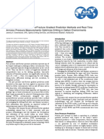PAPER 1, Integration of Pore Pressure Fracture Gr