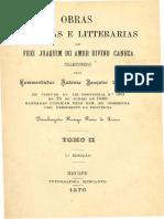 Frei Caneca - Grammatica