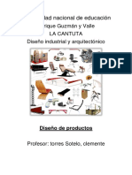 Diseño de Productos