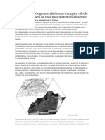 Aplicaciones Mapa Isopaquico y Estructural