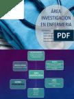 Área Investigacion en Enfermeria