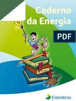 CADERNO DA ENERGIA