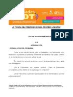 Extracto de Tesis - La Figura Del Fideicomiso en El Proceso Laboral-gauna Rodrigo