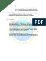 Química-Laborario-Conclusiones
