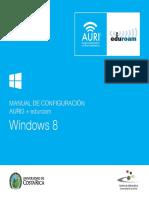 AURI Eduroam UCR Windows8