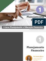 eBook Órama Planejamento Financeiro