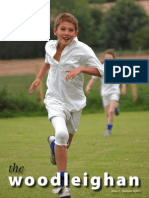Woodleigh School Magazine 2005