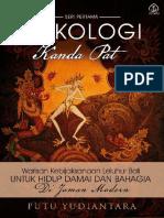 Psikologi Kanda Pat 1