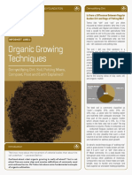 Final Demystifying Dirt