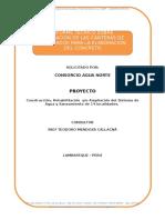 2. Informe Tecnico Sobre Canteras