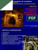 CAP I INGENIERIA DE ROCAS II.pptx
