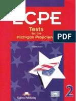Express Publishing ECPE BOOK 2