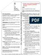 Booster Class ABPSY Handouts