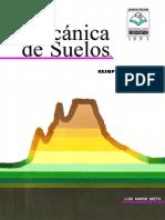 Mecánica de Suelos DR Marín.pdf