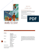 Mars to Stay