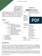 VMware - Wikipedia, La Enciclopedia Libre
