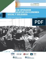 Diploma de Operador Socioeducativo