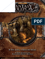 Wfrp Day Late Shilling Short