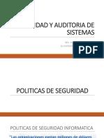 03 Politicas de Seguridad