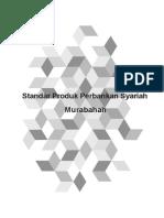 Buku Standar Produk Murabahah
