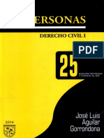 Personas Derecho Civil i (2)