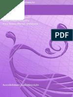Coleção Temas de Formação ARTES - UNESP