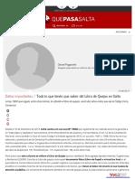 SALTA y el Libro de Quejas. Ley 7800.pdf