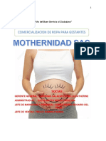 Mothernidad Para Revisar