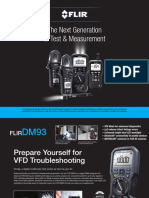 Test and Measurement Brochure