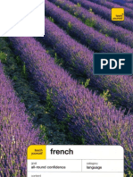 Teach Yourself French - 4th Revised Edition (2003)