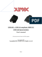 USB-ISO